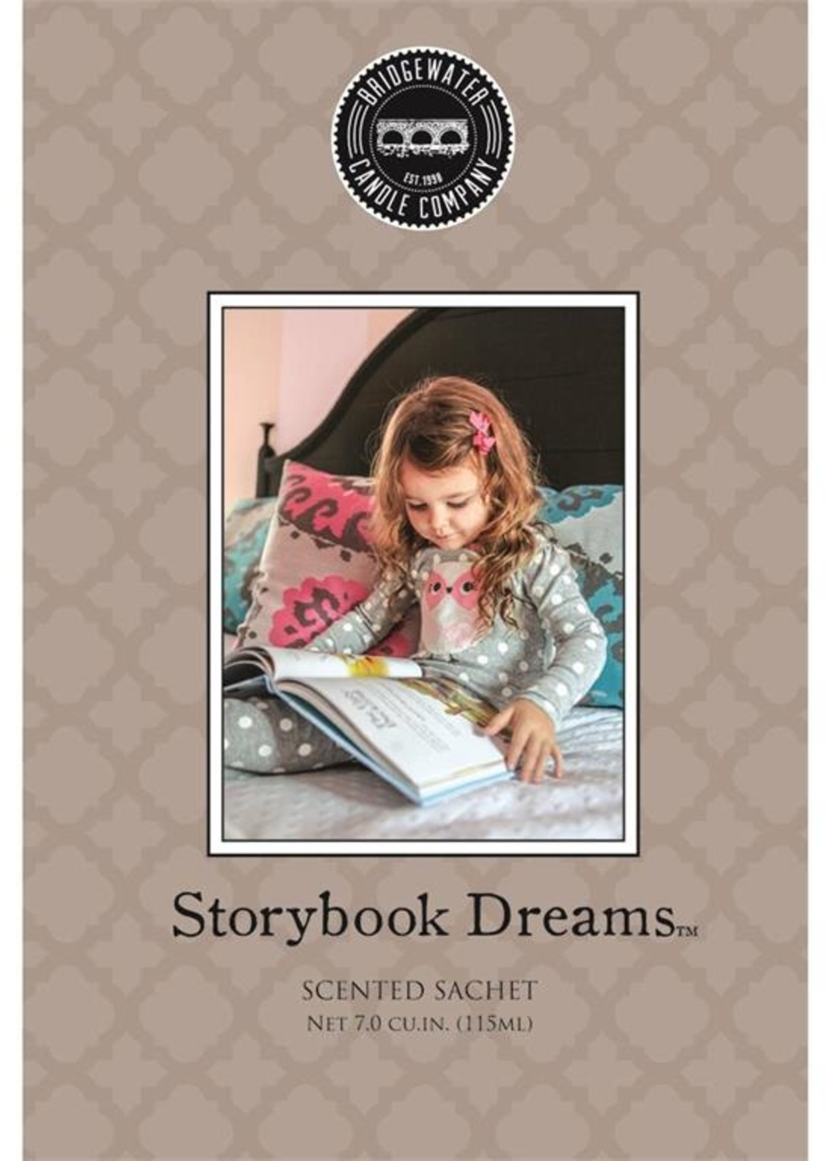 Bridgewater Sachet Storybook dreams