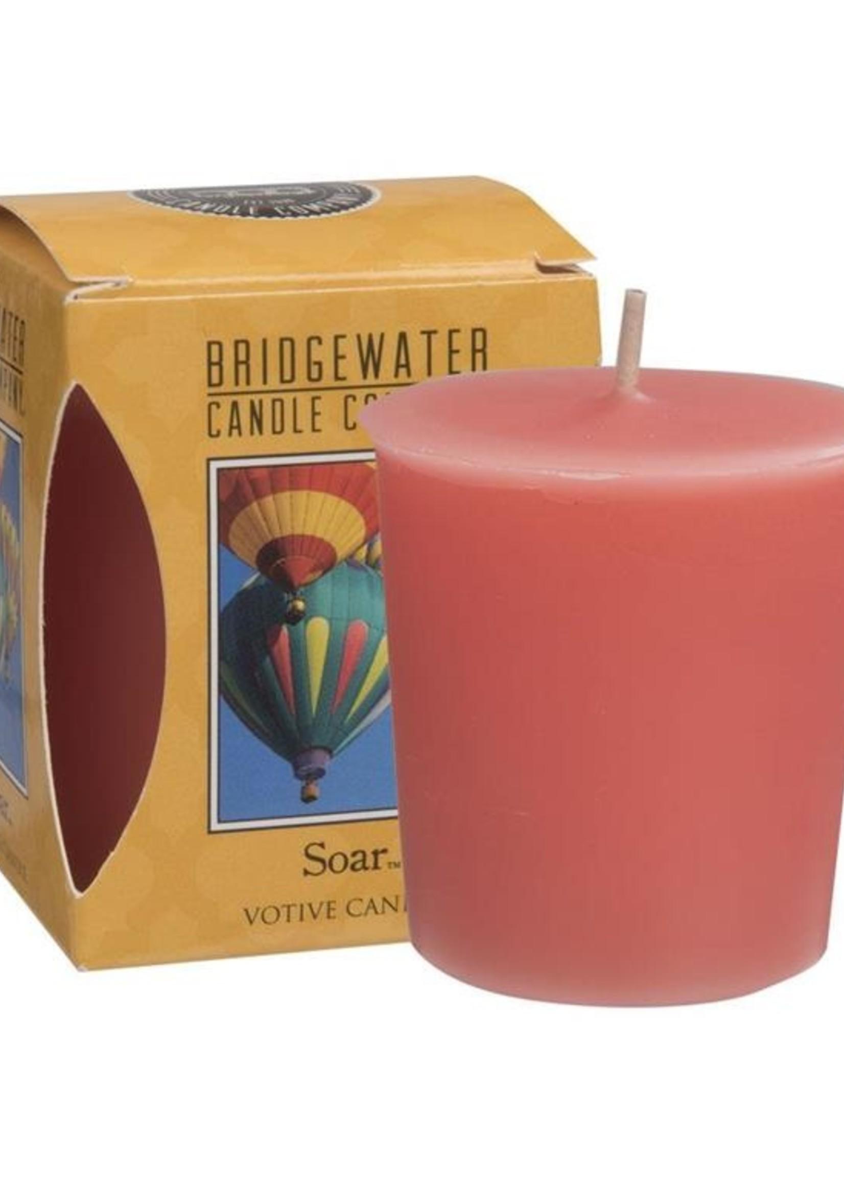 Bridgewater Soar Geurkaars