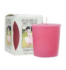 Bridgewater Votive Tickled Pink