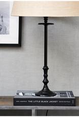 Riviera Maison L'hotel Lamp Base antique Black