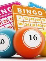 Extra bingoboekje 2 Mei