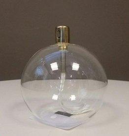 Peri Design Olielamp 9 cm messing 1244