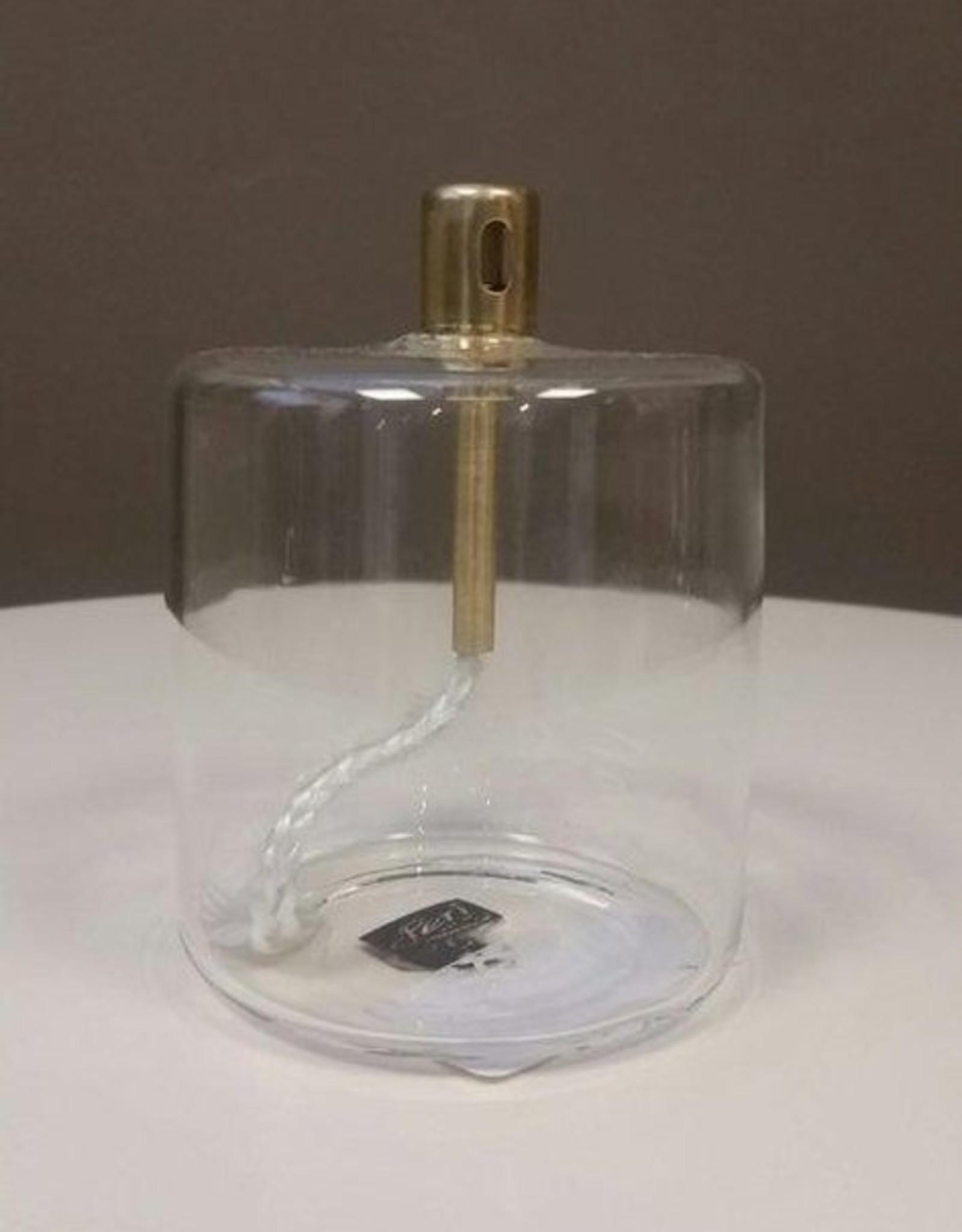 Peri Design Olie lamp cilinder 5,5 x 8 cm