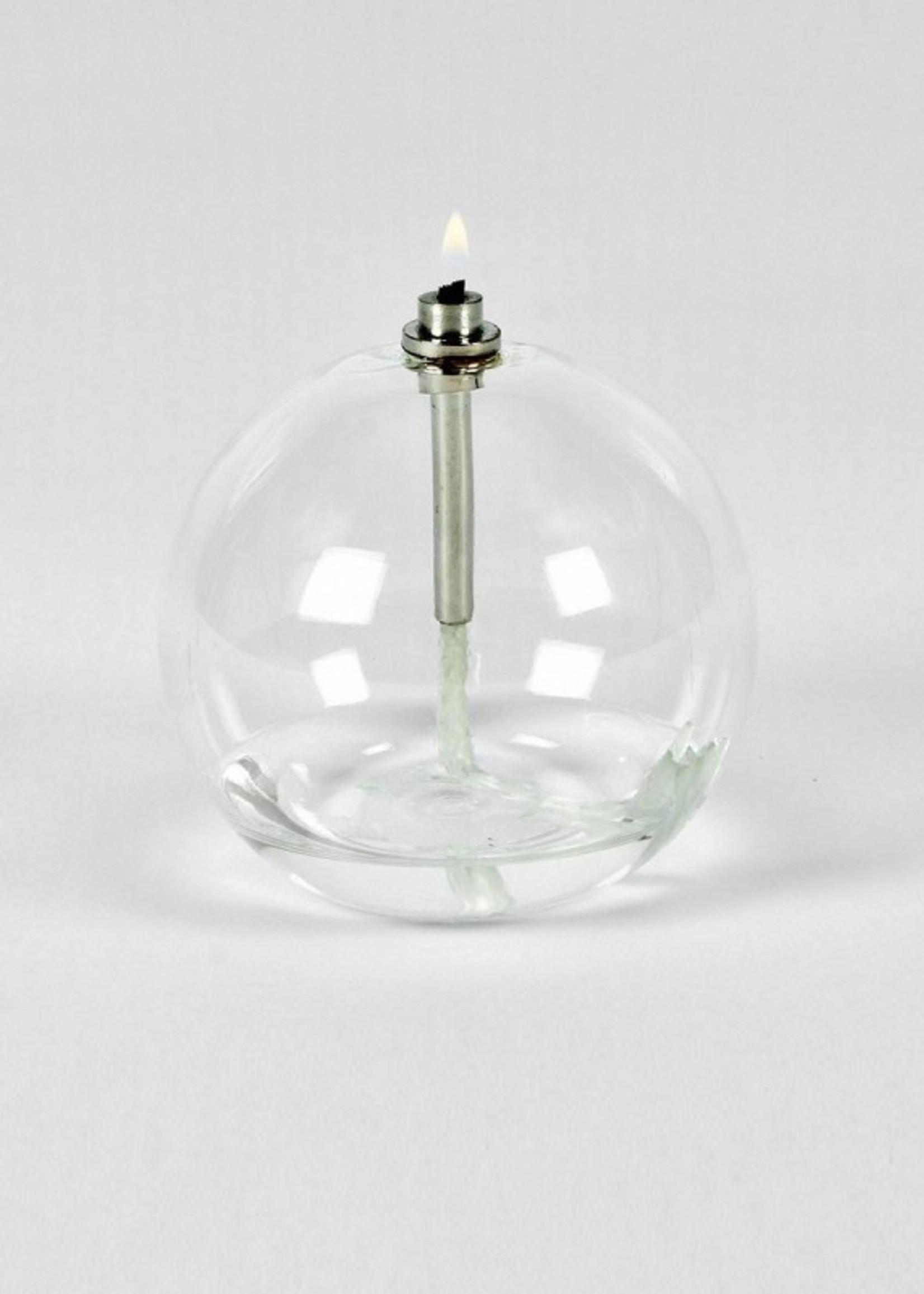 Peri Design Olielamp 11 cm brass
