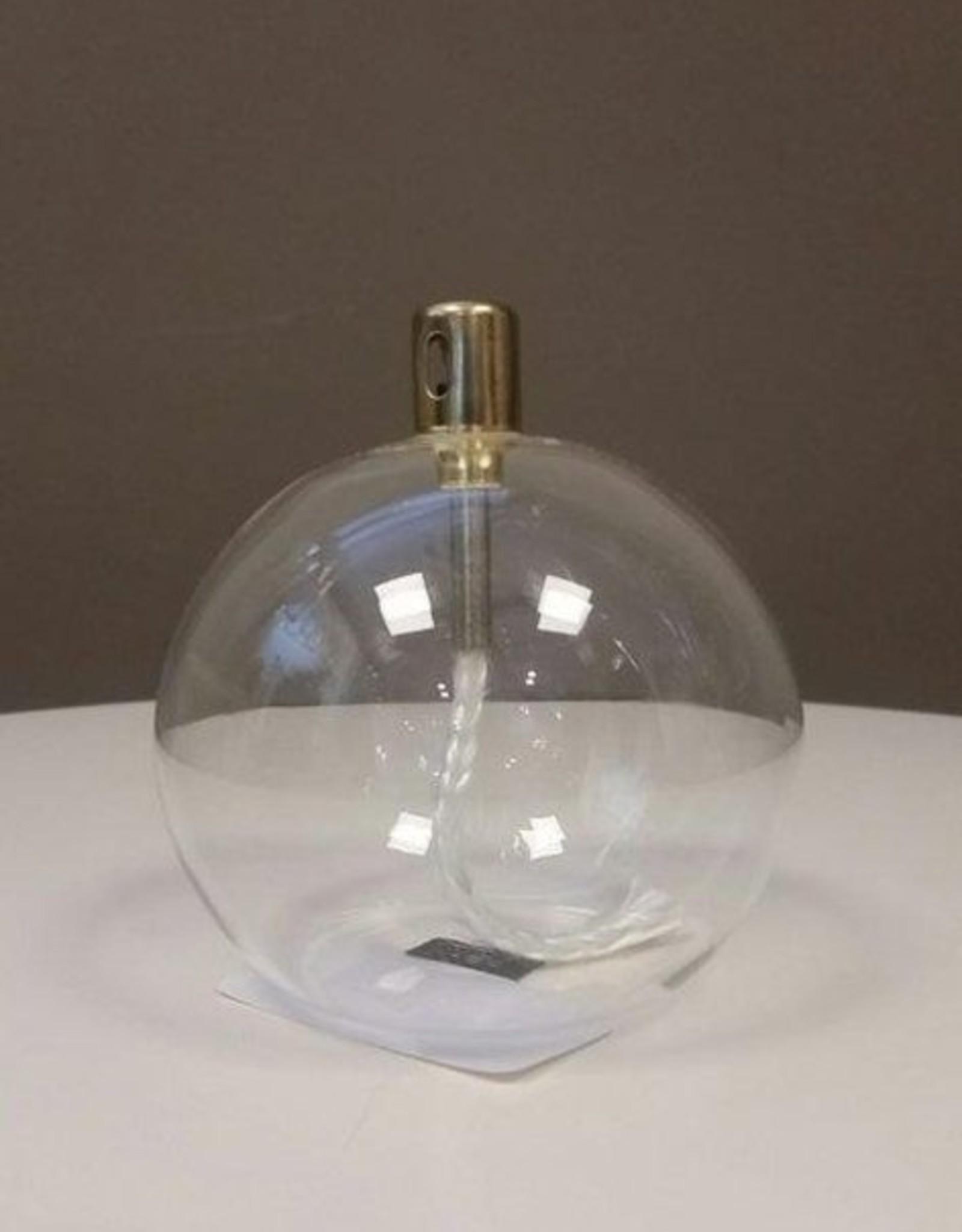 Peri Design Olielamp 8 cm chrome 1240