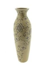 Cirro Keramiek beige 45,5 cm