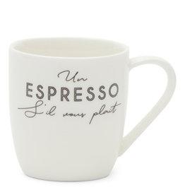 Riviera Maison S'il Vous Plaît Espresso Mug
