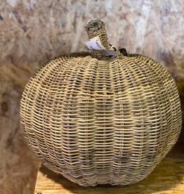 Riviera Maison Rustic Rattan Pumpkin M