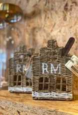 Riviera Maison RR Happy Home Votive