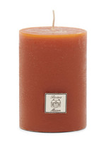 Riviera Maison Rustic Candle rust 7x10