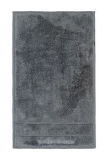 Riviera Maison RM Hotel Guest Towel anthra 50x30