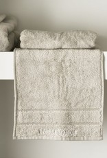 Riviera Maison RM Hotel Guest Towel stone 50x30