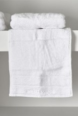 Riviera Maison RM Hotel Guest Towel white 50x30