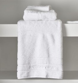 Riviera Maison RM Hotel Towel white 140x70