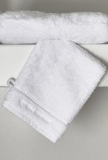 Riviera Maison RM Hotel Washcloth white