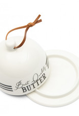 Riviera Maison Best Quality Butter Dish