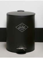 Riviera Maison Qualified Recycling Waste Bin S