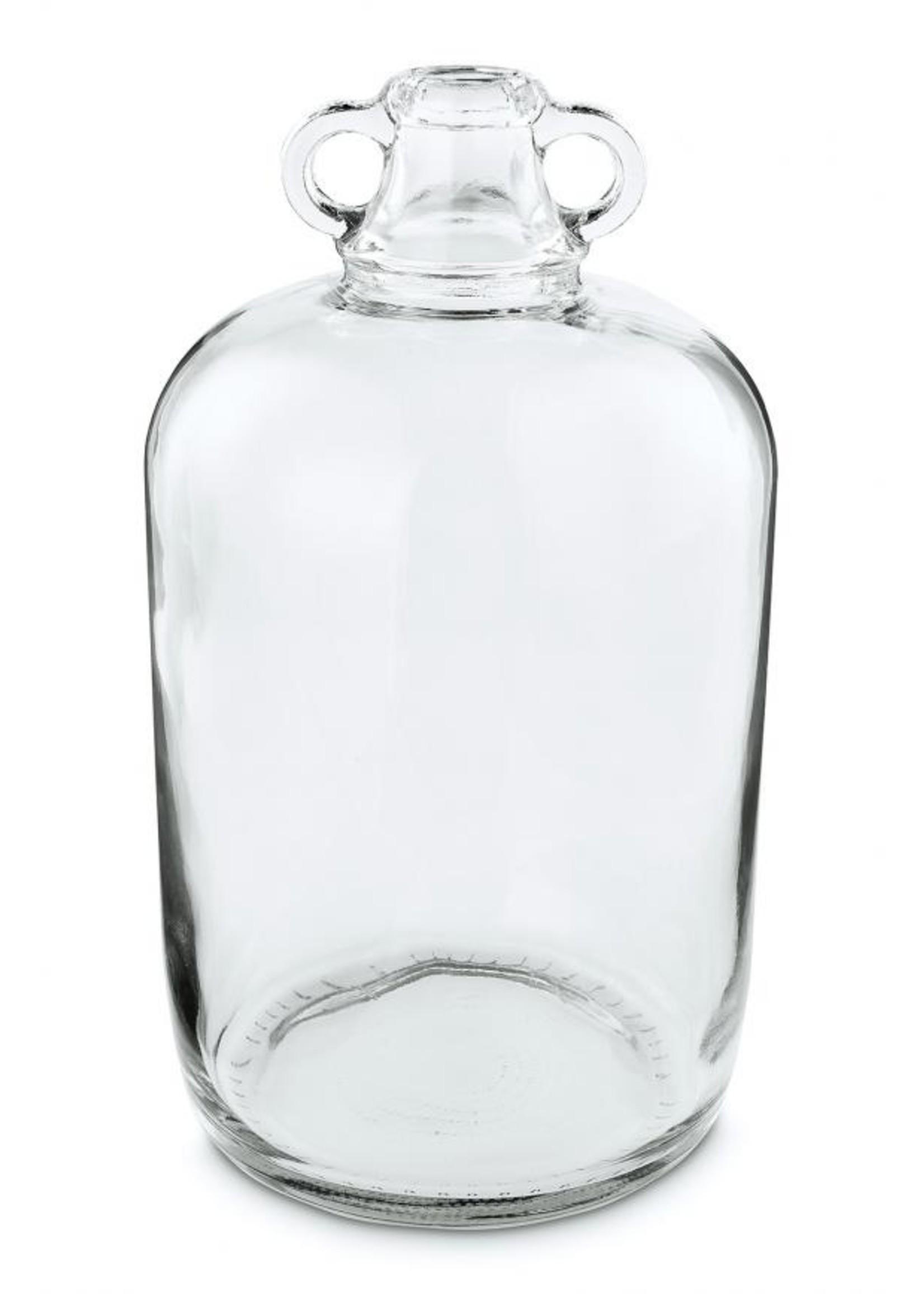 vtwonen Vase Bottle Shape Double ear 18 x 31.5