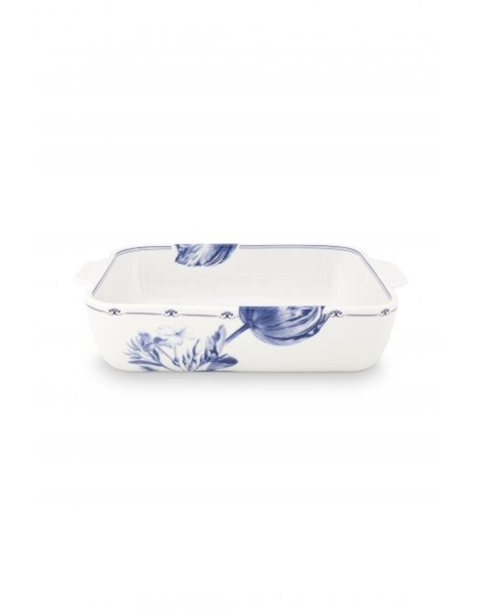 Janny van der Heijden Baking dish rectangular 27.5 x 18