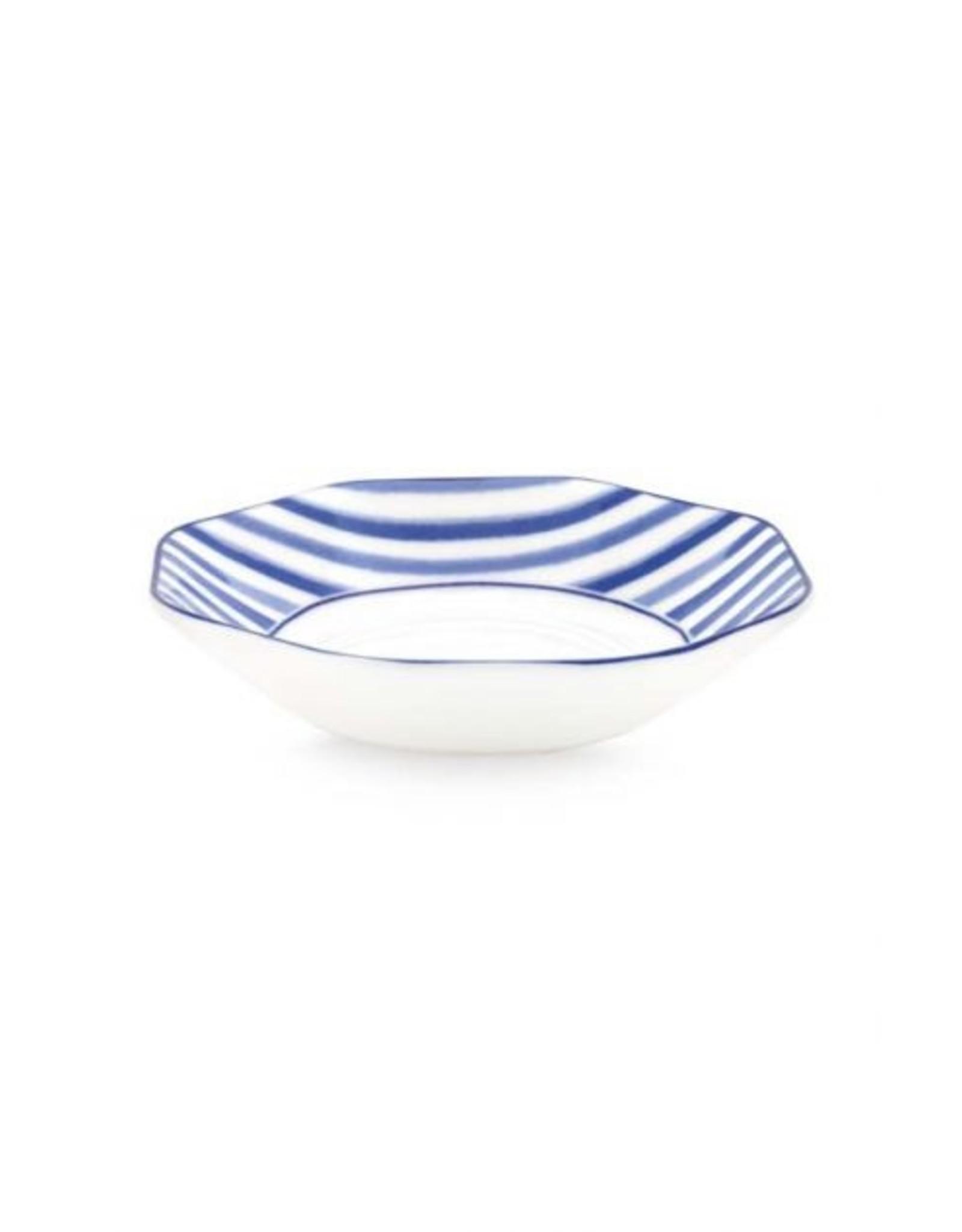 Janny van der Heijden Tea tips stripes