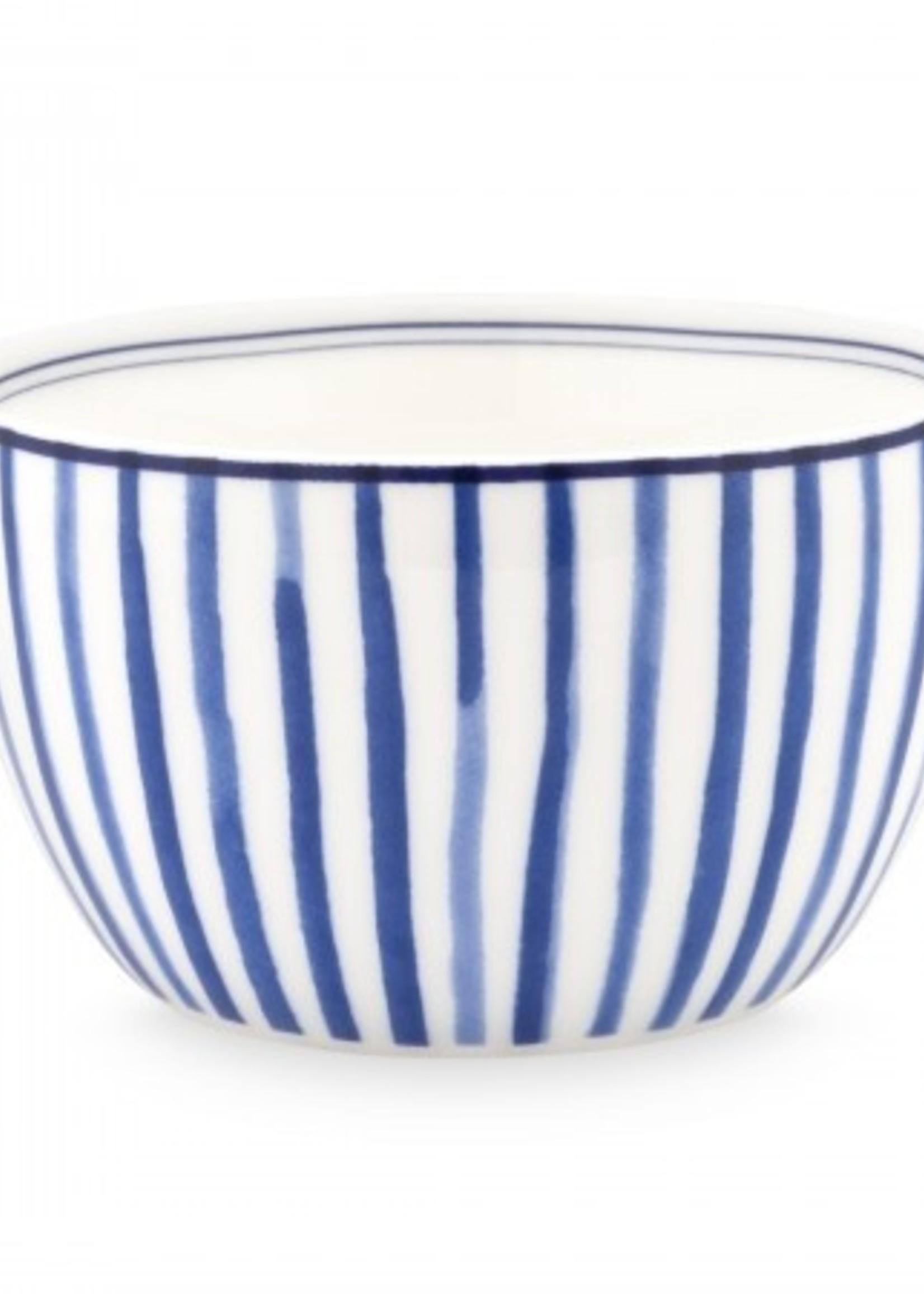 Janny van der Heijden Bowl Stripes 9,5cm
