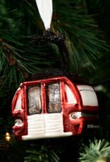 Riviera Maison Christmas Skilift Ornament