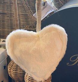 Riviera Maison Warm Wishes Heart Ornament