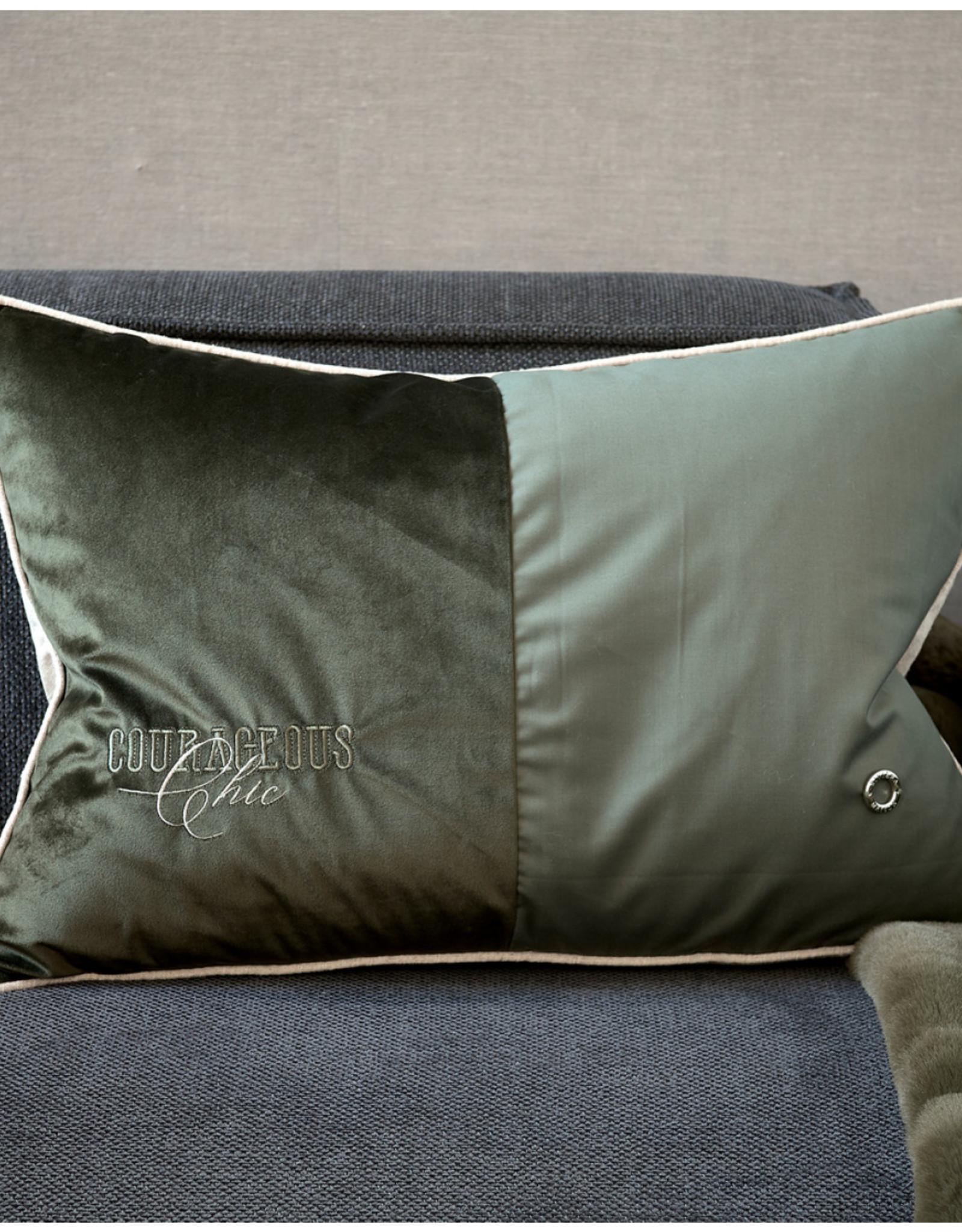 Riviera Maison Chic Double Pillow Cover 65x45
