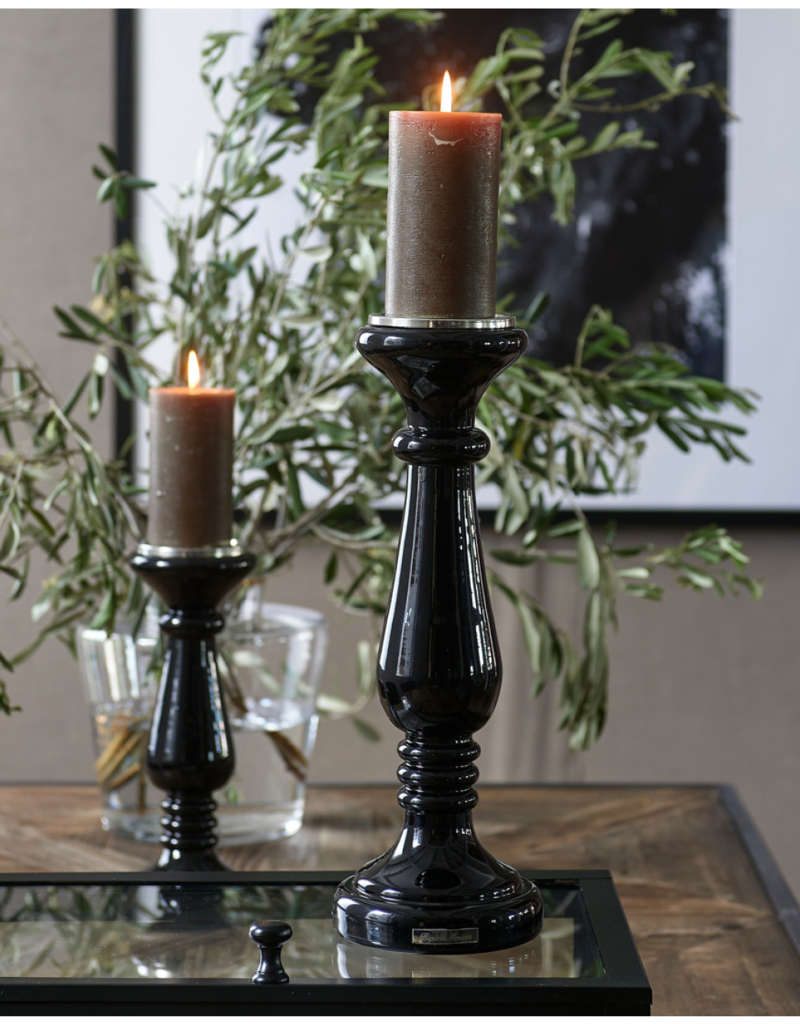 Riviera Maison Prince Street Candle Holder L