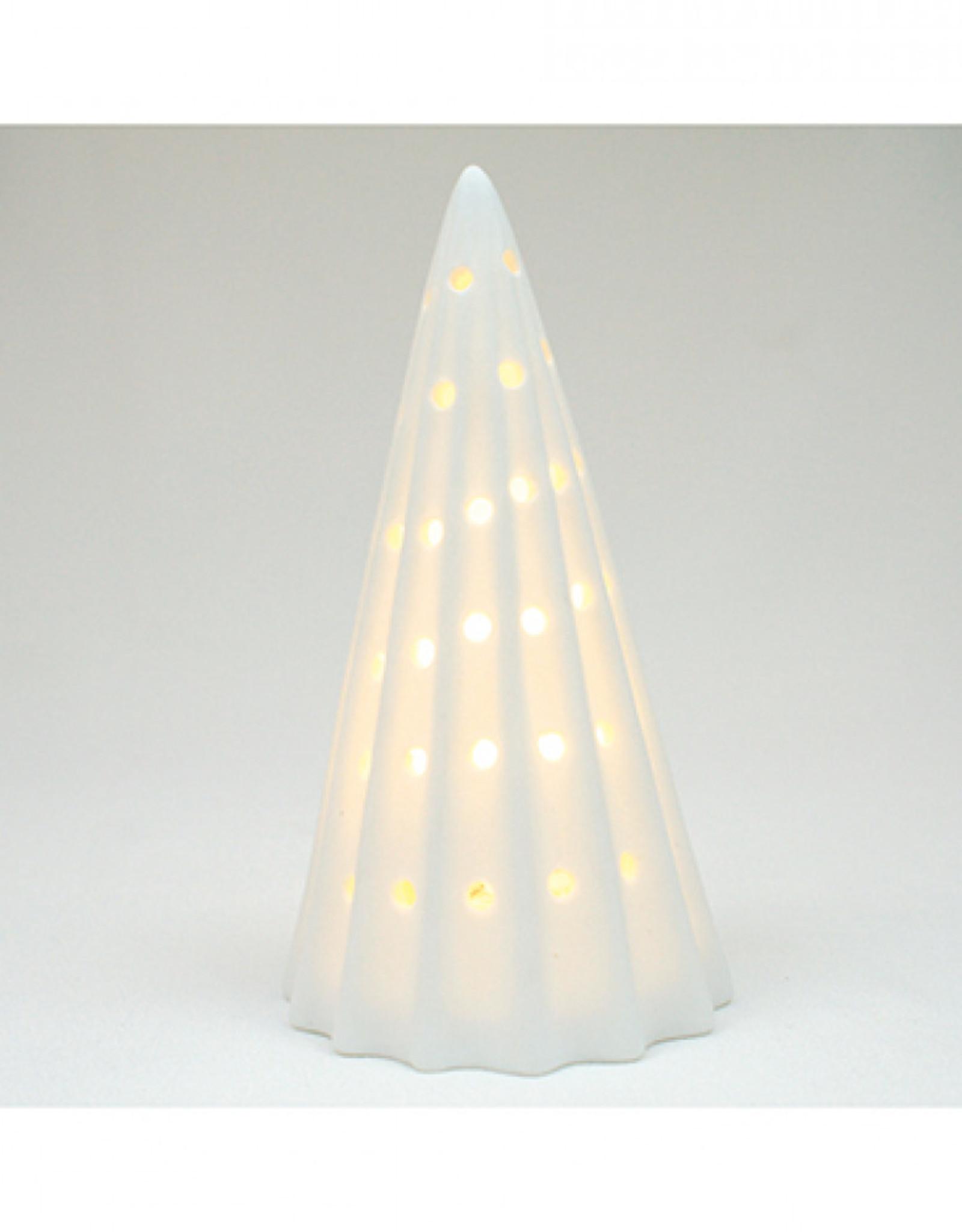 Porseleinen LED boom mini