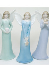 Porseleinen engel