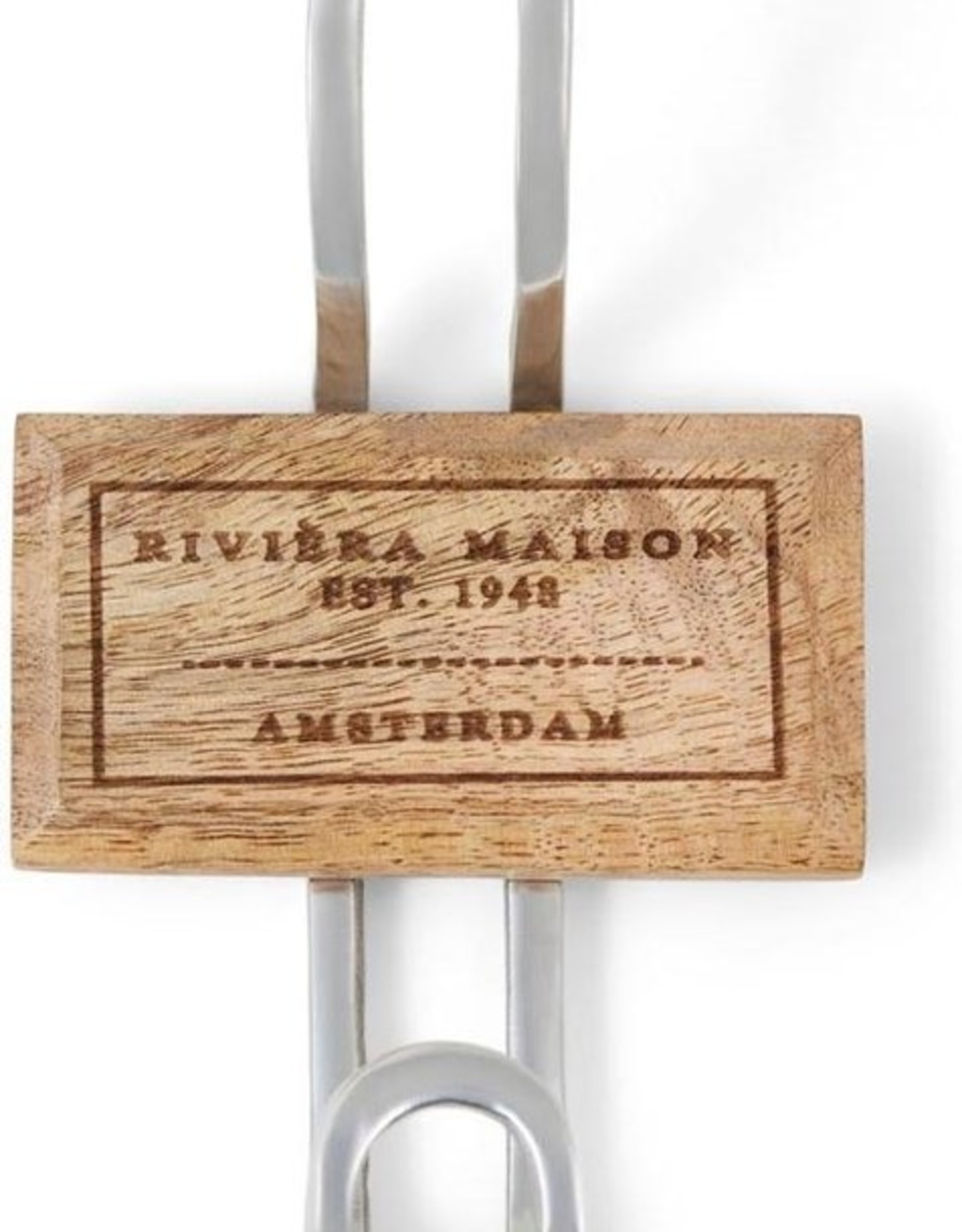 Riviera Maison RM Classic Hook Wood