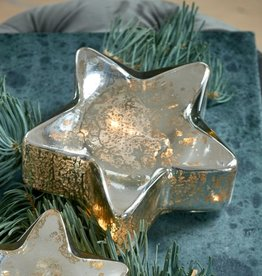 Riviera Maison Sparkling Star Light M