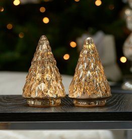 Riviera Maison Love Christmas Deco Trees 2pcs