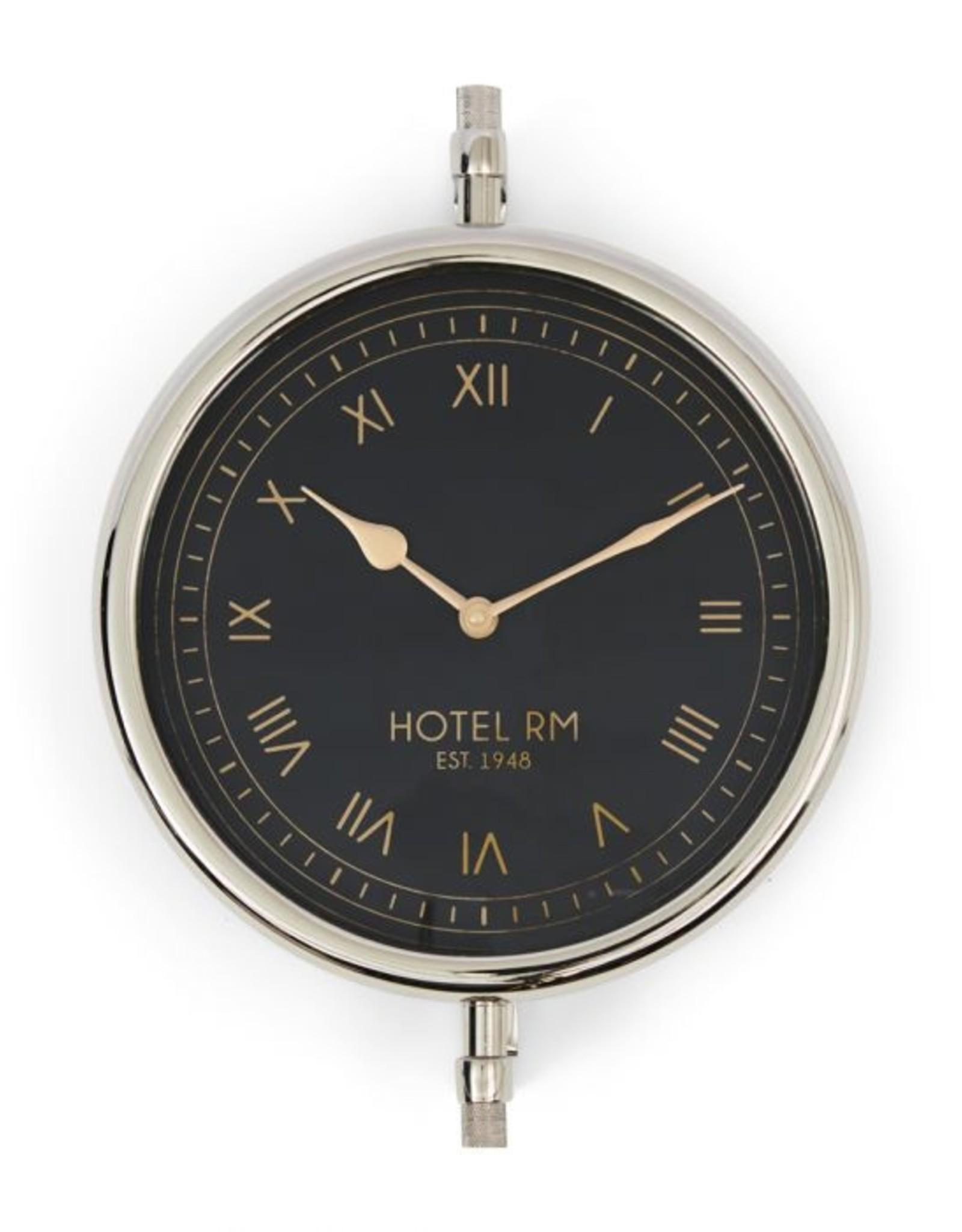 Riviera Maison RM Hotel Wall Clock