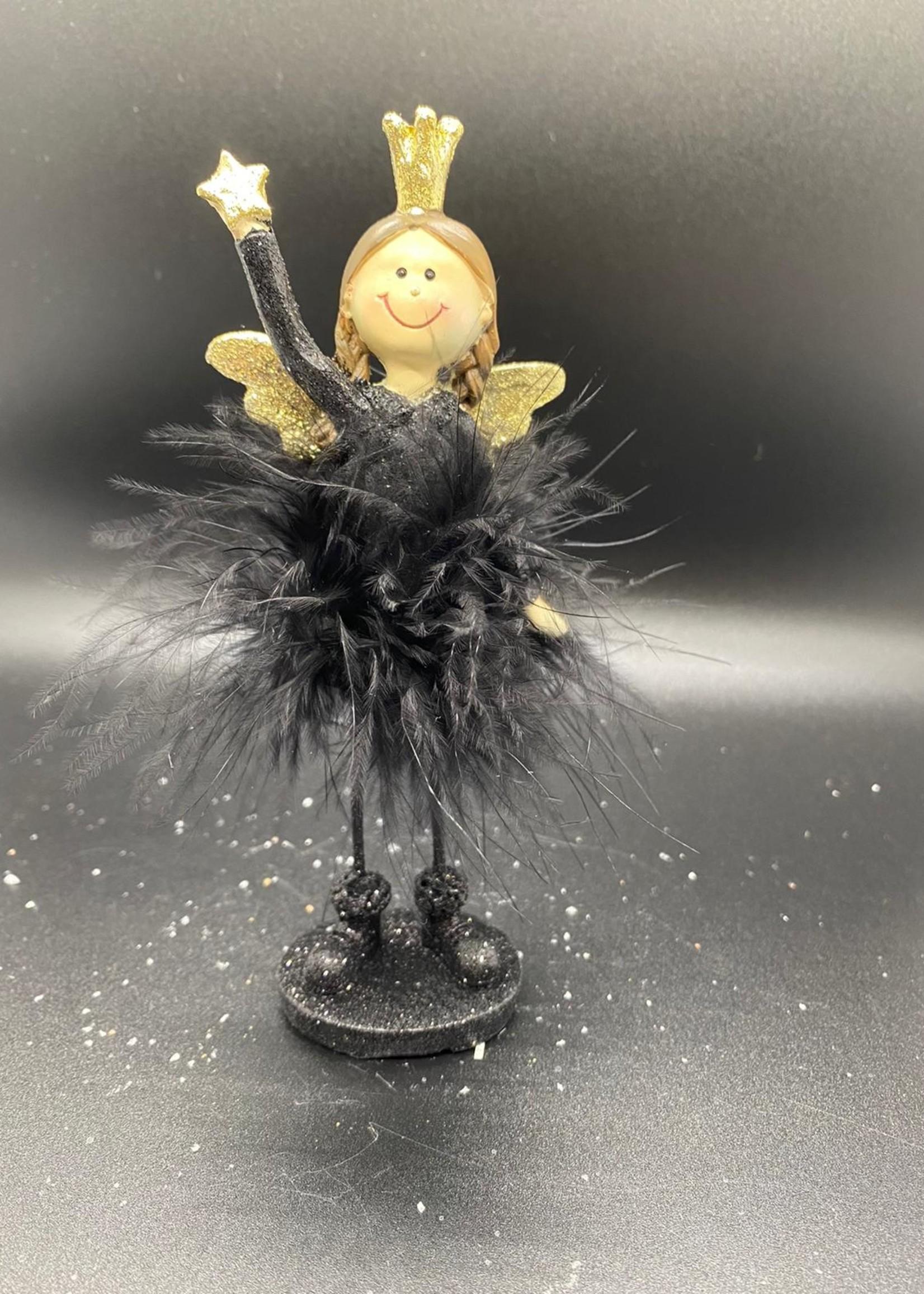 Engel Black Beauty