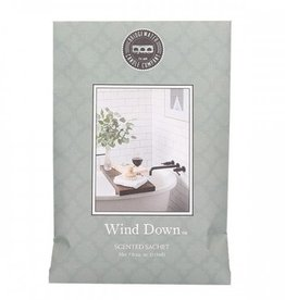 Bridgewater Sachet wind down
