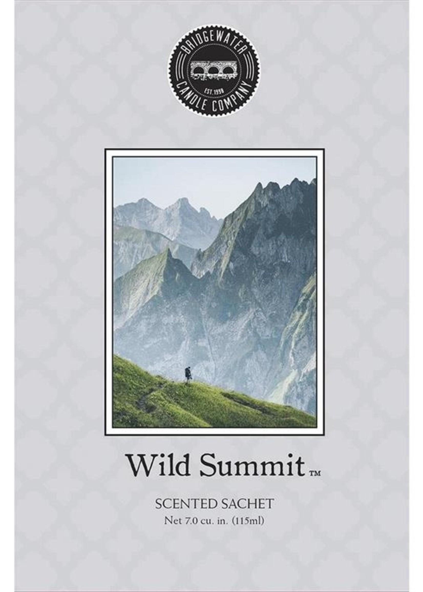 Bridgewater Sachet Wild Summit