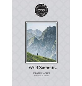 Bridgewater Sachet Wild Summit