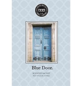 Bridgewater Sachet blue door
