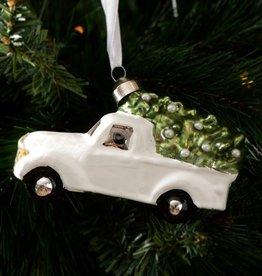 Riviera Maison Winter Car Ornament