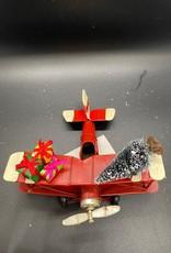 Vliegtuig Kerst