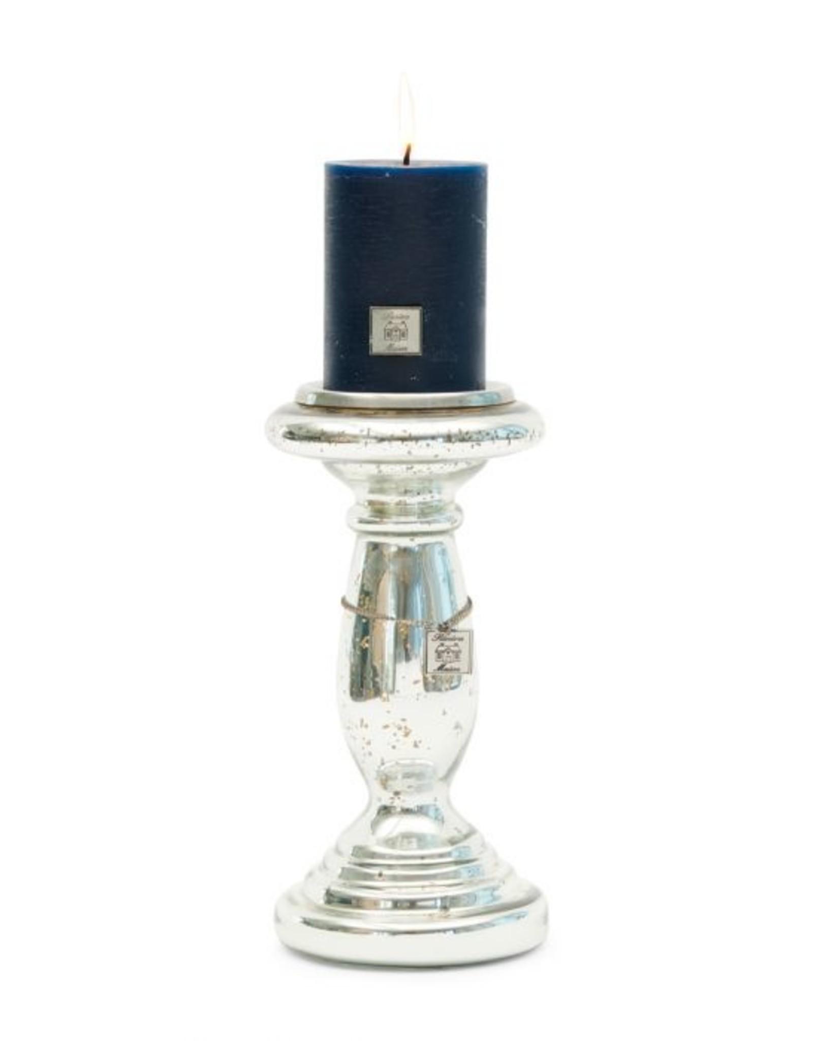 Riviera Maison Edgartown Candle Holder silver M