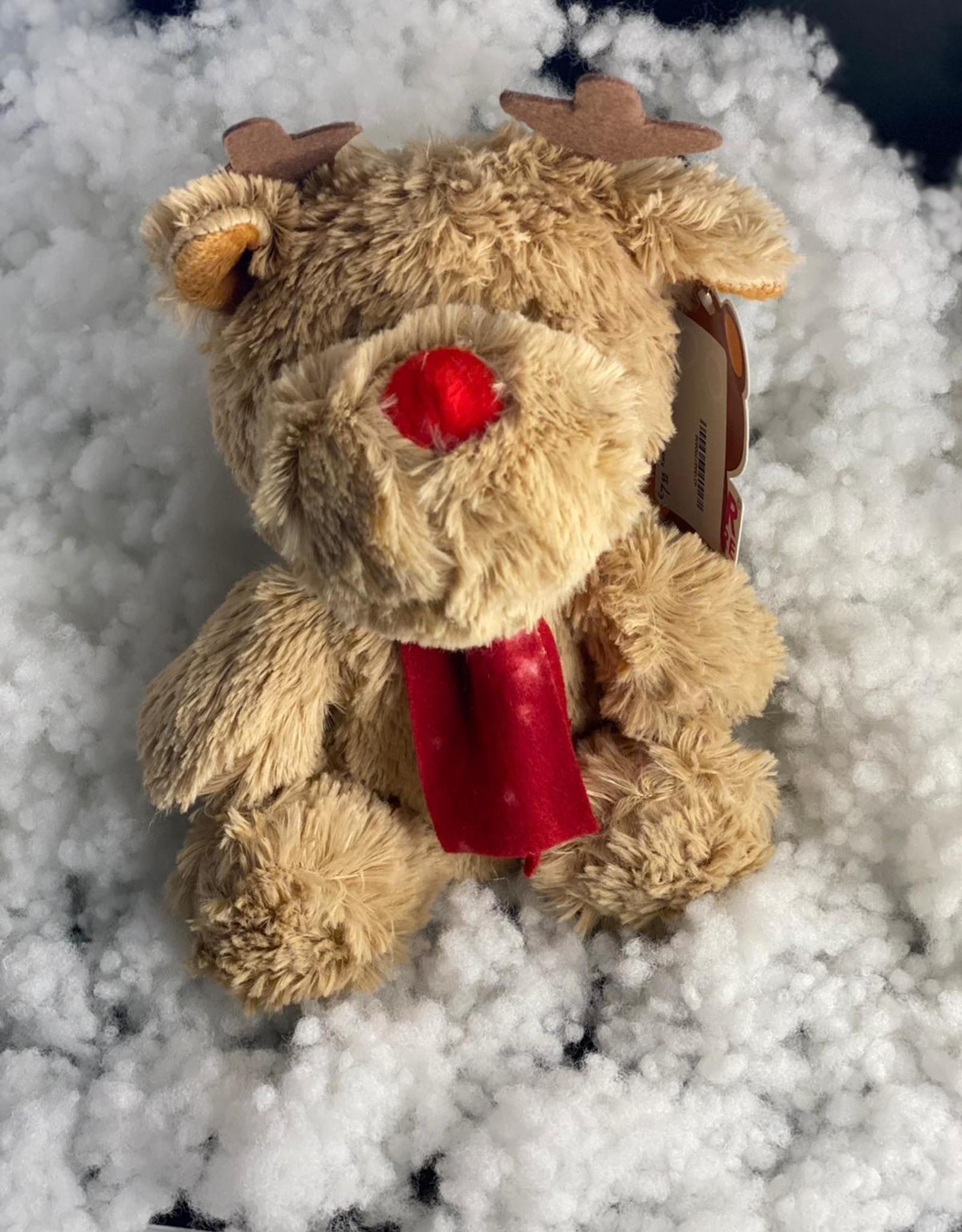 Kerstknuffel Rendier