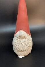 Kabouter met rode muts 18,5 cm