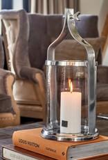 Riviera Maison RM Cape Town Lantern silver