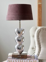 Riviera Maison Lovely Heart Table Lamp