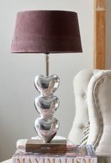 Riviera Maison Lovely Heart Table Lamp