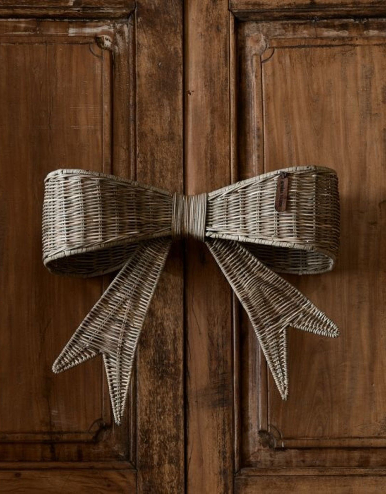 Riviera Maison RR Jacky Bow Door Decoration