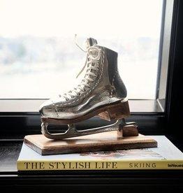 Riviera Maison Lovely Ice Skate Statue
